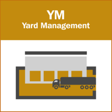 Keyvisual: YM – Yard Management