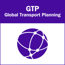 Keyvisual: GTP – Global Transport Planning