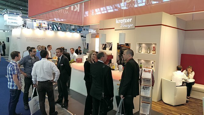 Impressions from Automotive Testing Expo Europe 2014