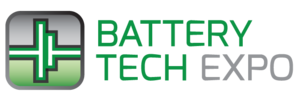 Logo Battery Tech Expo