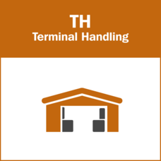 Keyvisual: TH – Terminal Handling