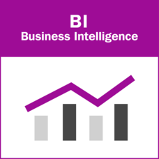 Keyvisual: BI - Business Intelligence