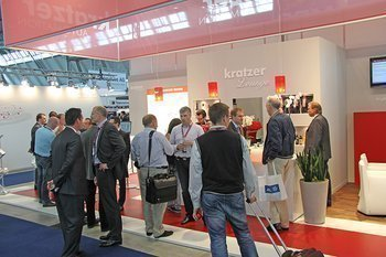 Impressions from Automotive Testing Expo Europe 2013