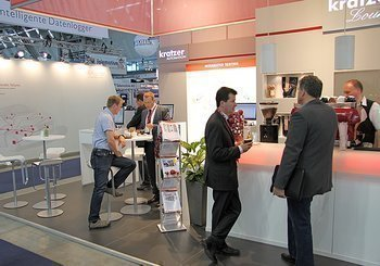 Impressions frome the Automotive Testing Expo Europe 2014