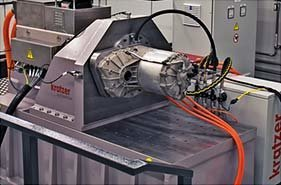 Test solutions for the automotive industry